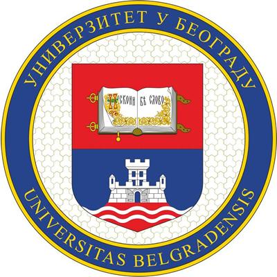 University of Belgrade Logo