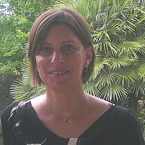 MARIA SAPONARI