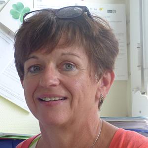 Marie-Agnès JACQUES
