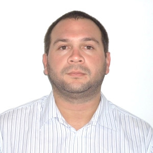 CARLOS CHACÓN DIAZ