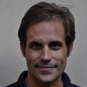 Eric De Badts