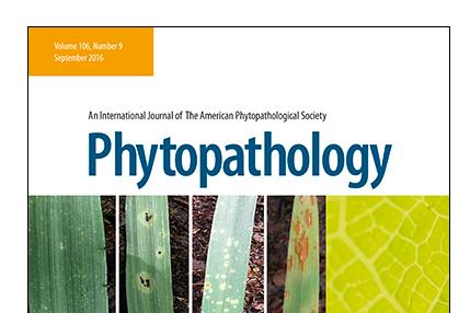 PYTOPATHOLOGY-COVER