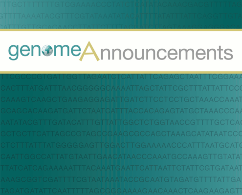 genome-announcements-cover