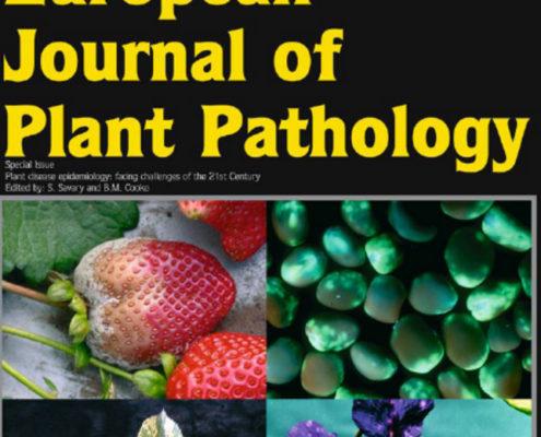 european-journal-of-plant-pathology