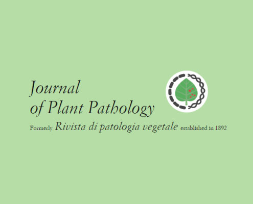 journal-of-plant-pathology-cover